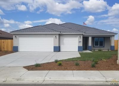 Single Family Home For Sale: 9701 Heather Meadows Drive