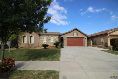 Single Family Home For Sale: 5607 Tapia Court