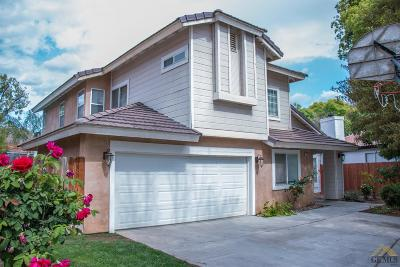 Bakersfield Single Family Home For Sale: 3710 Killarney Court