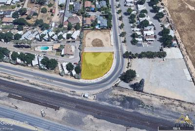 Bakersfield Residential Lots & Land For Sale: 3131 Reseda Lane