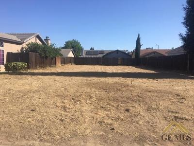 Bakersfield Residential Lots & Land For Sale: 8521 Rollingbay Drive