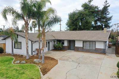 Single Family Home For Sale: 3750 Dalehurst Drive