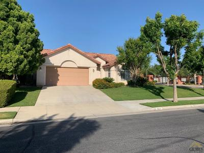 Bakersfield Single Family Home For Sale: 2204 Snowdrop Drive