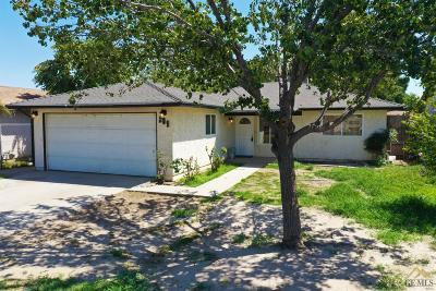 Single Family Home For Sale: 209 Pacheco Road