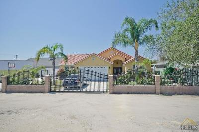 Single Family Home For Sale: 2505 Cottonwood Road