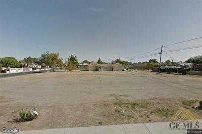 Bakersfield Residential Lots & Land For Sale: 250 Tyree Toliver Street