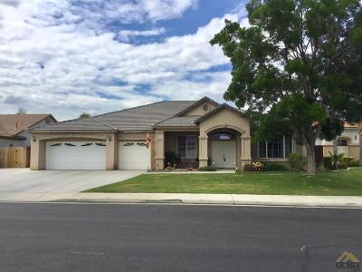 Bakersfield Single Family Home For Sale: 9406 Big Bear Lake Court