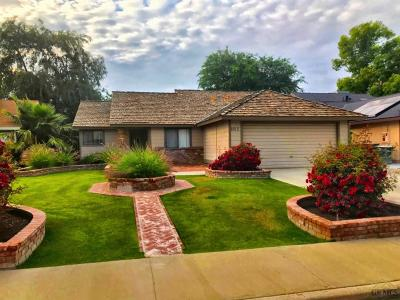 Single Family Home For Sale: 8912 Andrieu Court