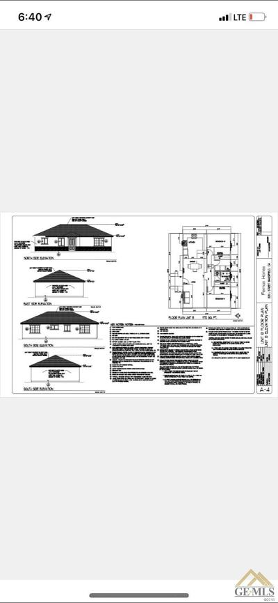 Residential Lots & Land For Sale: 828 L
