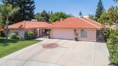 Bakersfield Single Family Home For Sale: 6300 Canyon View Court