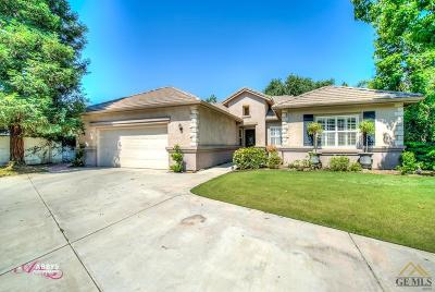 Bakersfield Single Family Home For Sale: 3223 Peace Rose Street