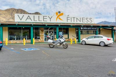 Lake Isabella CA Business Opportunity For Sale: $250,000