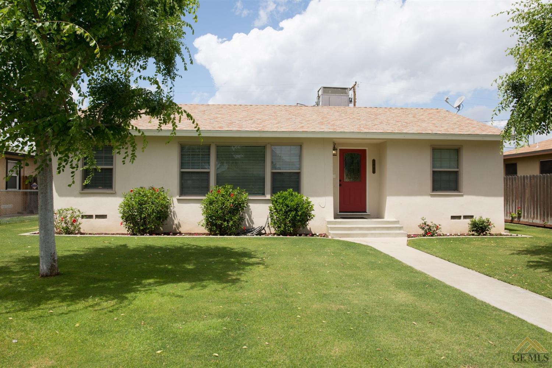 261 Cross Street, Shafter, CA | MLS# 21906022 | Jon Busby