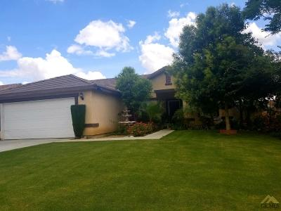 Bakersfield Single Family Home For Sale: 9003 Rhine Valley Drive