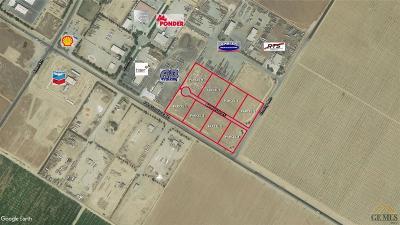Residential Lots & Land For Sale: Denbeste Court