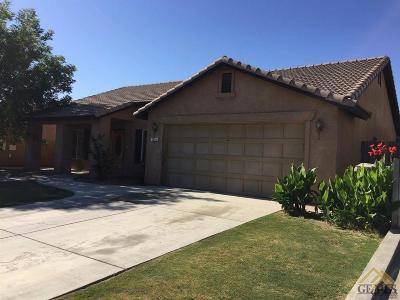 Bakersfield Single Family Home For Sale: 3505 Bridget Avenue
