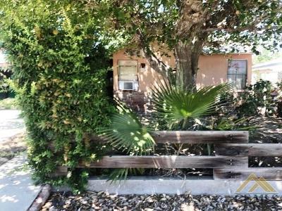 Taft Single Family Home For Sale: 105 Polk Street