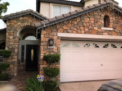 Bakersfield Single Family Home For Sale: 8123 Crab Apple Ct. Court