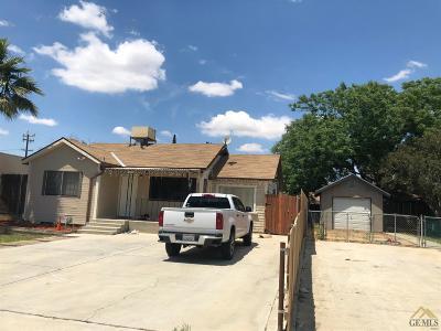 Multi Family Home For Sale: 618 Lincoln Avenue