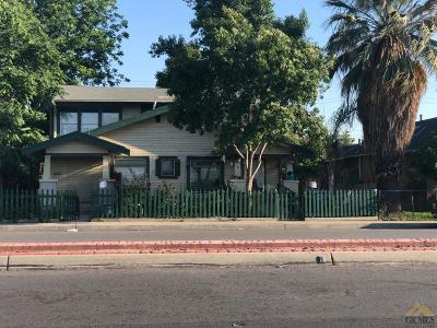 Multi Family Home For Sale: 2229 California Avenue