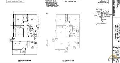 Single Family Home For Sale: 1028 Jeffrey Street