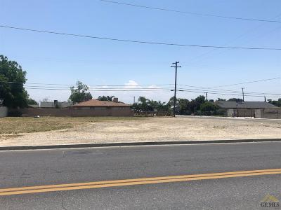 Bakersfield Residential Lots & Land For Sale: 1501 E Planz Road