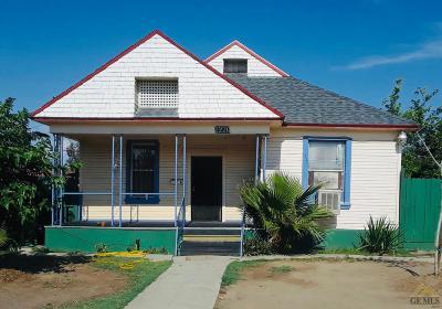 Multi Family Home For Sale: 1220 K Street