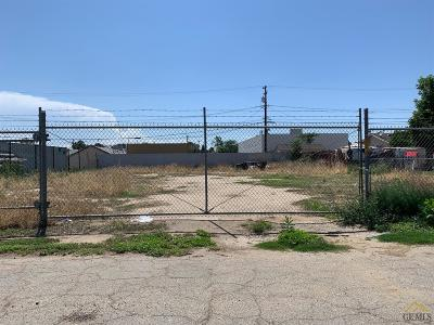 Bakersfield Residential Lots & Land For Sale: 131 K Street