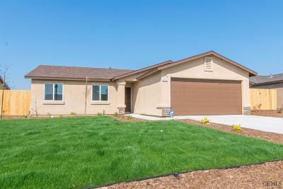 Bakersfield Single Family Home For Sale: 920 Gargano Street