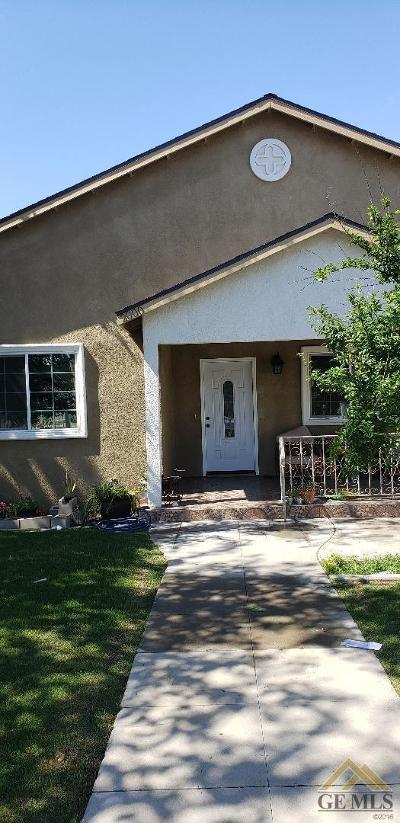 Single Family Home For Sale: 2000 Brundage