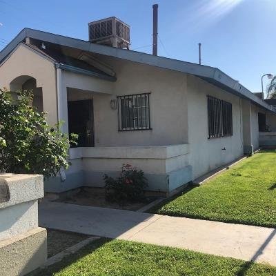 Single Family Home For Sale: 1411 E 11th Street