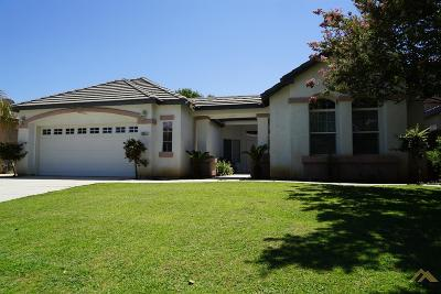Bakersfield Single Family Home For Sale: 12611 Schooner Beach Drive