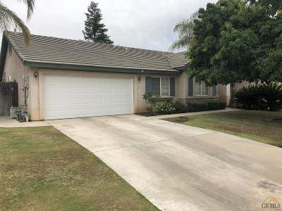 Single Family Home For Sale: 8105 Mossrock Drive