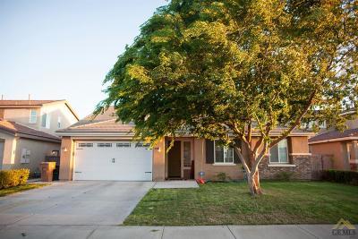 Bakersfield Single Family Home For Sale: 12203 Lotus Vine Street