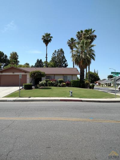 Bakersfield Single Family Home For Sale: 6409 Sundale Avenue