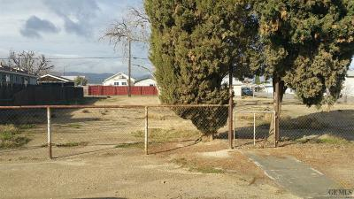 Taft Residential Lots & Land For Sale: 217 Pierce Street