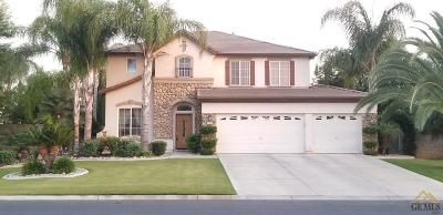 Bakersfield Single Family Home For Sale: 9107 Elizabeth Grove Court