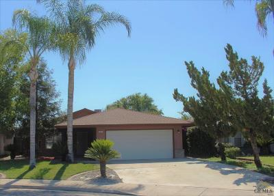 Single Family Home For Sale: 3504 Pueblo Court