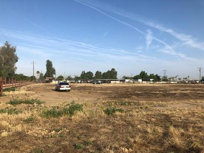 Bakersfield Residential Lots & Land For Sale: Silva St.