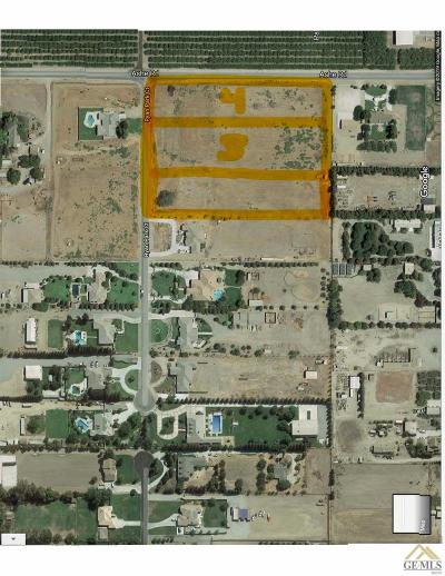 Bakersfield Residential Lots & Land For Sale: 6609 Ryan Park Court
