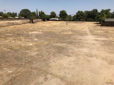 Bakersfield Residential Lots & Land For Sale: 704 N Chester Avenue