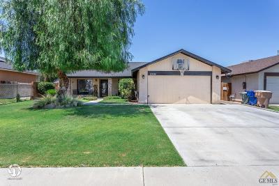 Single Family Home For Sale: 3304 Charlotte Street