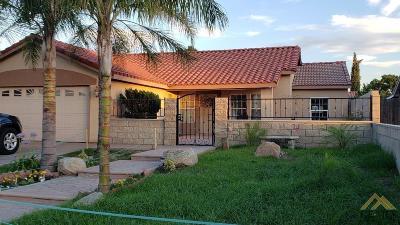 Bakersfield Single Family Home For Sale: 1005 Baldwin Farms Drive
