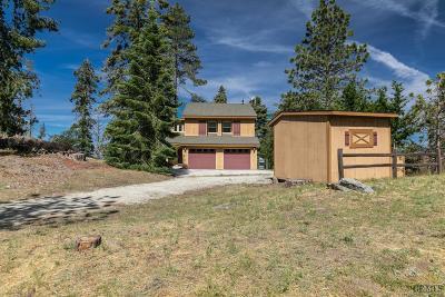 Tehachapi Single Family Home For Sale: 26941 Medicine Bow Court