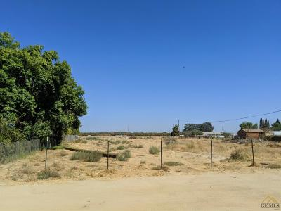 Bakersfield Residential Lots & Land For Sale: Coronado Street