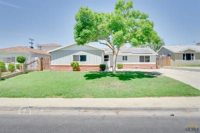 Single Family Home For Sale: 2804 Occidental Street