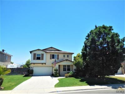 Single Family Home For Sale: 3416 Villa Cassia Street