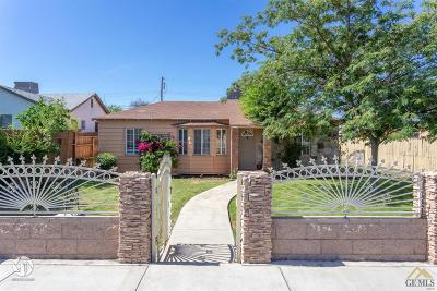 Single Family Home For Sale: 905 Water Street