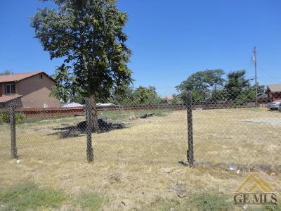 Bakersfield Residential Lots & Land For Sale: 3618 Shellmacher Avenue