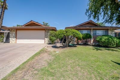 Single Family Home For Sale: 2824 Elm Street